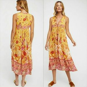 Spell & the Gypsy Collective for Free People Siren